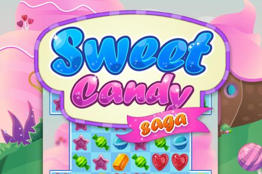 Tatlı Şeker Masalı