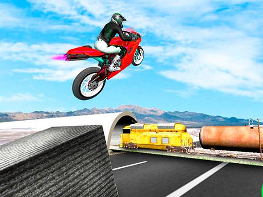Trafik Motosikleti