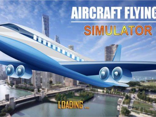 Uçak Simülasyonu 2