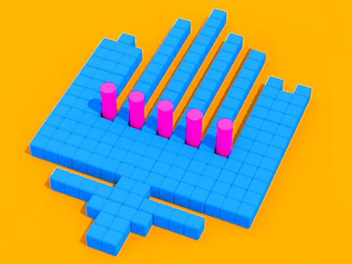 Yapışkan Bloklar