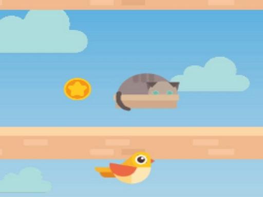 Zıplayan Kuş 2