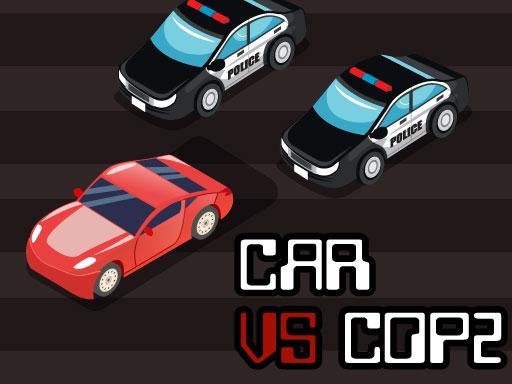 Araba vs Polis