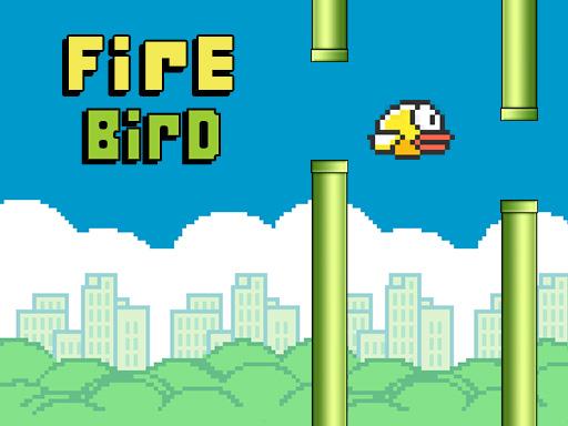 Ateş Kuşu