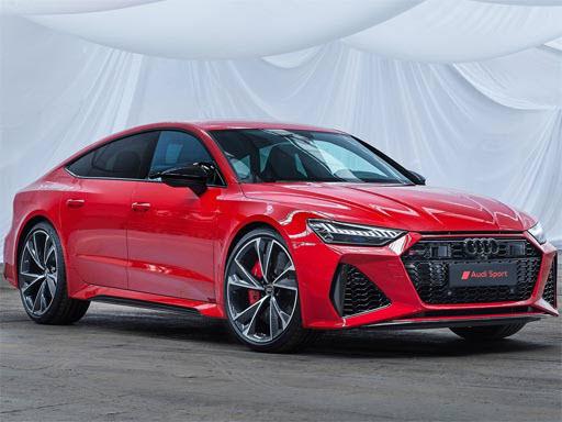 Audi Rs7 Yapboz