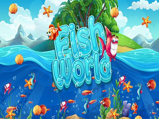 Balık Dünyası 2