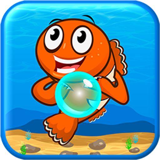 Baloncuk Balık