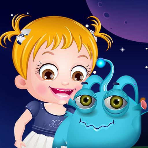 Bebeğin Uzaylı Arkadaşı