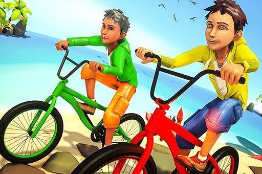 Bisiklet Hüneri