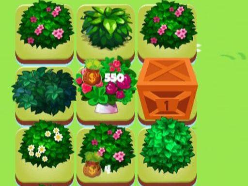 Bitkileri Birleştir