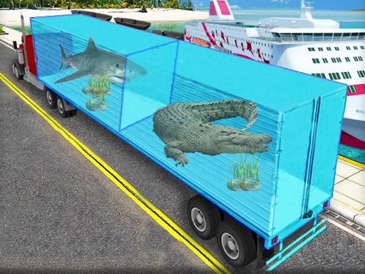 Deniz Hayvanı Taşımacılığı