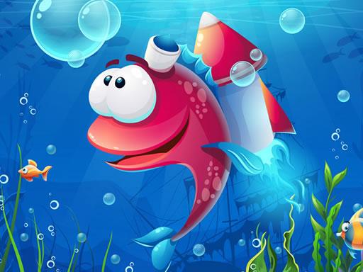 Denizaltı Yıldızları