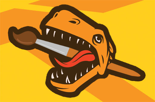 Dinozor Savaşçı Yapbozu