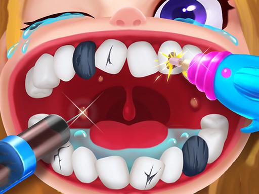 Diş Doktoru Hayali