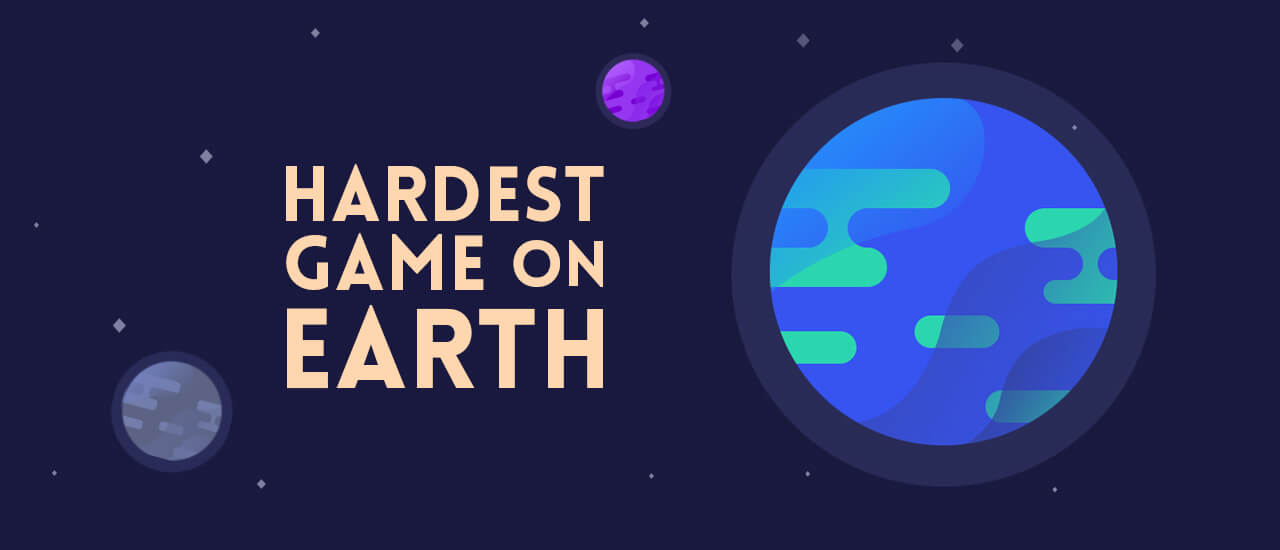 Dünyanın En Zor Oyunu 5