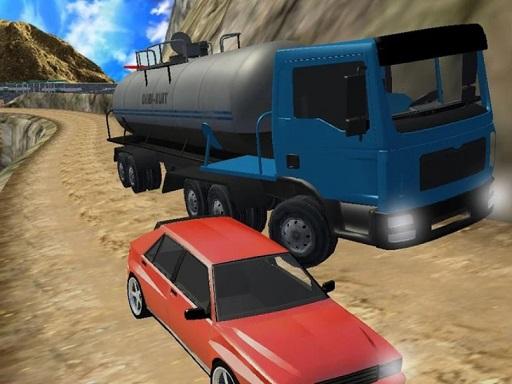Ekstrem Petrol Tankeri