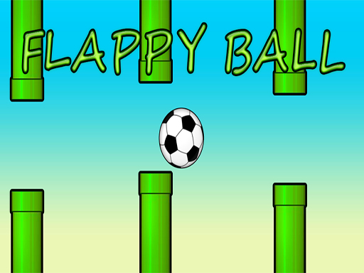 Flappy Ball 2