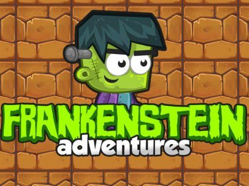 Frankenstein Macerası 2