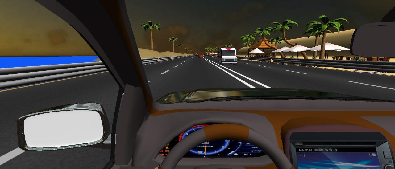 Hızlı Araba