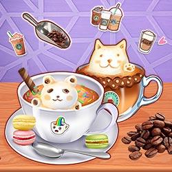 Kahve Sanatı
