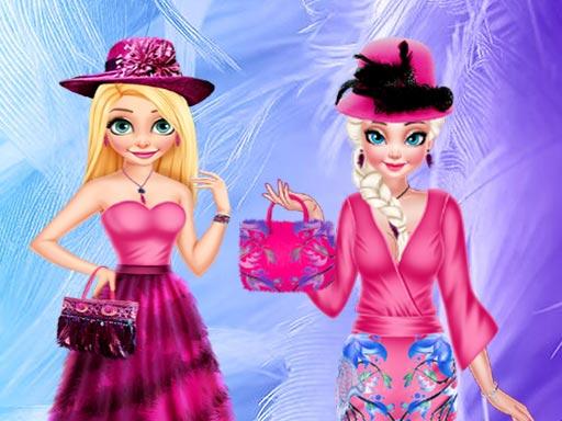 Kızların Festival Modası