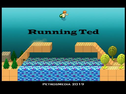 Koşucu Ted