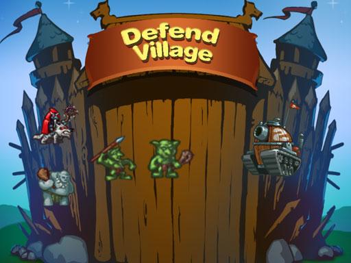 Köy Defansı