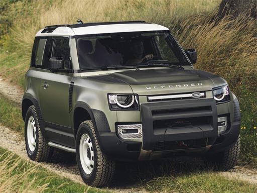 Land Rover Yapbozu