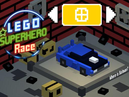 Lego Yarışı