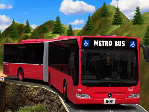 Metro Simülasyonu