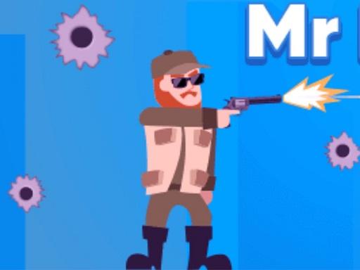 Mr.Bullet