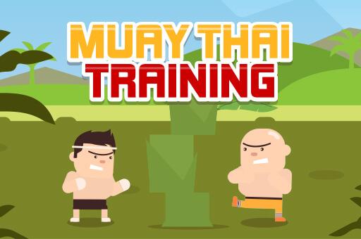 Muay Thai Eğitimi