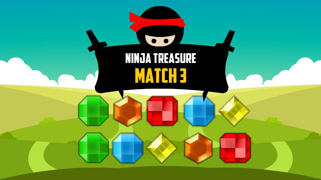 Ninja Hazinesi 2