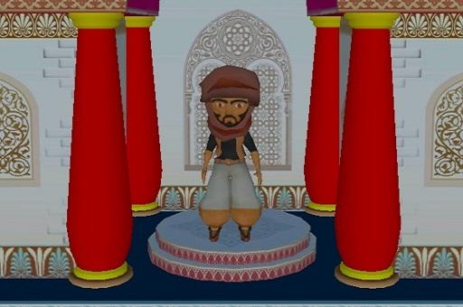 Orta Doğu Adamı