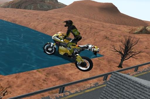 Otoyol Motosikleti