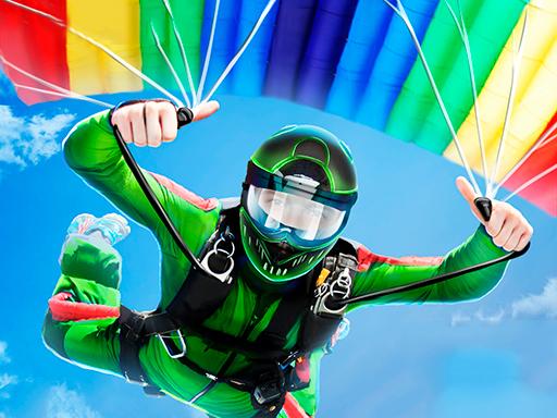 Paraşüt Simülasyonu