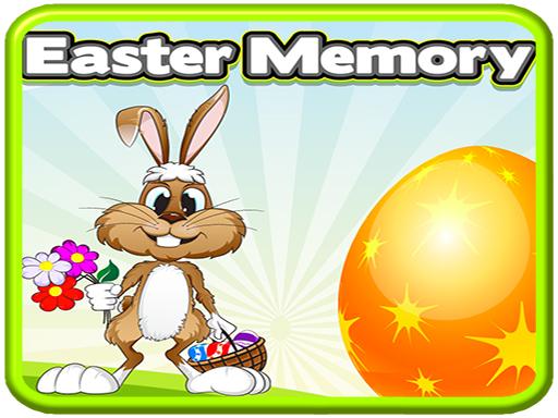 Paskalya Yumurtası Hafızası