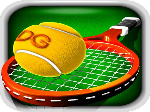 Profesyonel Tenis