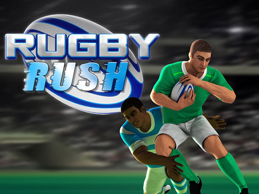Rugby Koşucusu