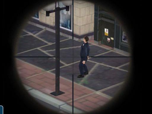 Sniper Görevi 3D