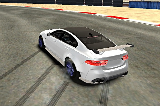 Spor Araba Drifti