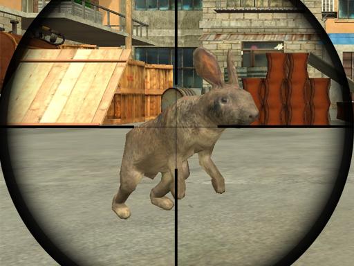 Tavşan Vurma
