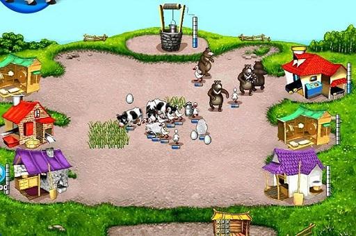 Tavuk Çiftliği 3