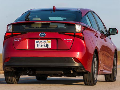 Toyota Prius Yapboz