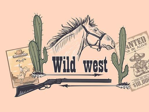 Vahşi Batı Hafızası