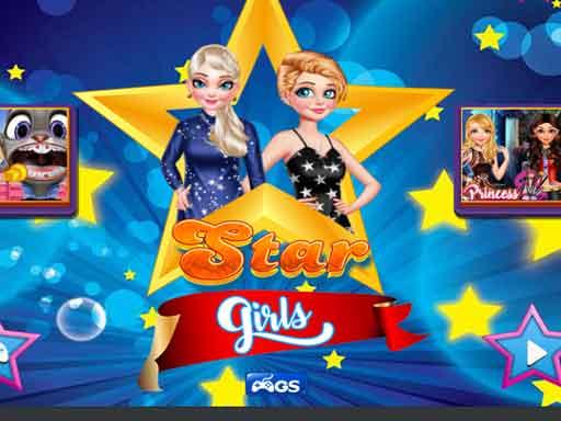 Yıldız Kızlar