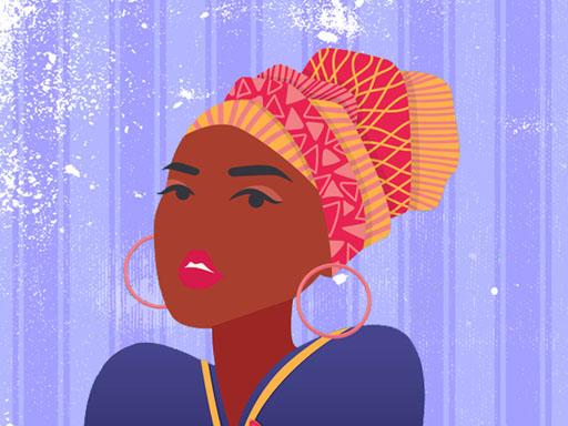 Afrikalı Prenses Yapbozu