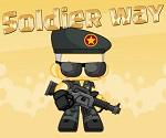 Asker Yürüyüşü