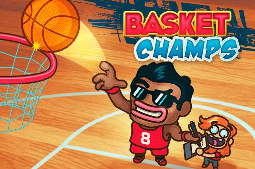Basketbol Şampiyonları