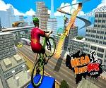 BMX Bisiklet Parkurları