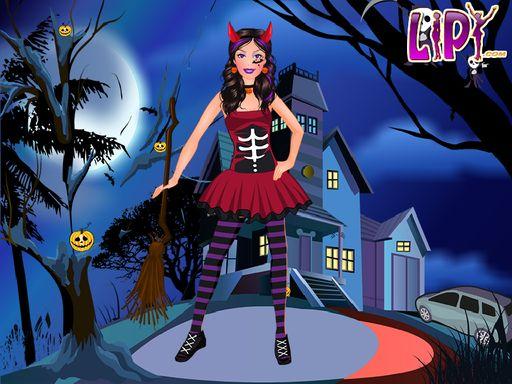 Cadılar Bayramı Kostüm Modası